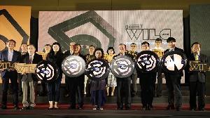 「2019放視大賞」盛大開幕 高雄市長韓國瑜見證台法合作