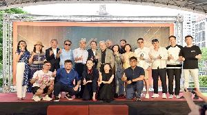 兩岸電影展高雄開幕 韓國瑜鼓勵青年朋友投身電影業
