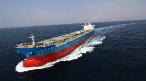 台船公司承接台電公司運煤輪 塢修改裝相關業務