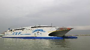 海峽號放眼南台灣觀光市場 積極開拓高雄航點