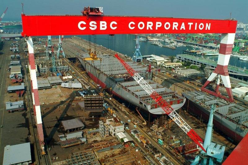 台船員工股東及投資人看好增資案 全數認購完畢