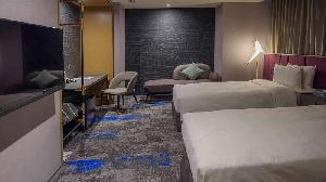 高雄「天子閣TENZ-GO HOTEL」新開幕 時尚工業風X打造出完美親子和網美房