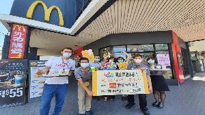 鳳山戶政力挺在地店家 推下載APP送餐券