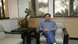 台船董事長鄭文隆以身作則 宣示放棄薪水率同仁突圍困境