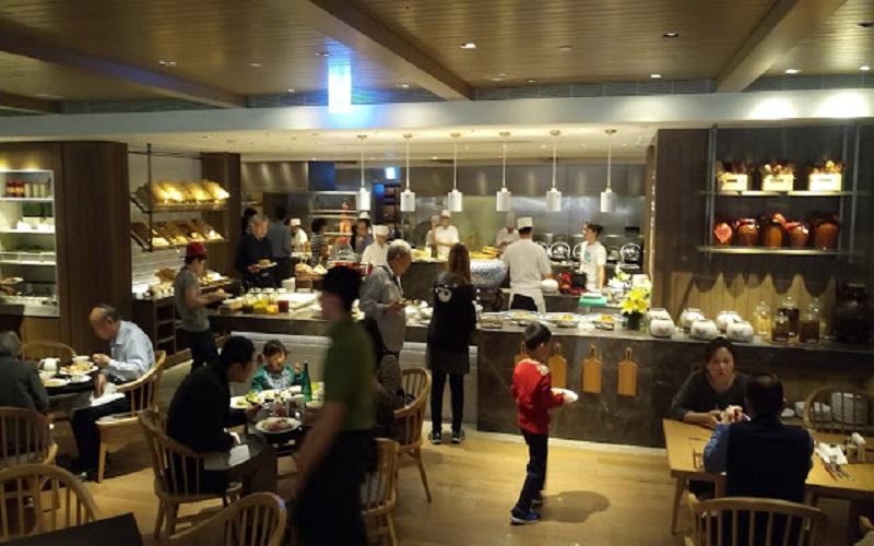 食藥署啟動「108年度人氣美食餐廳稽查專案」