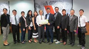 加工處軟體園區借鏡新加坡 打造數位經濟發展基地